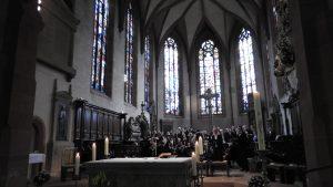 J. Haydn, Nelsonmesse @ Stiftskirche Baden-Baden