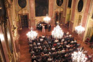 Opern-Gala @ Residenzschloss Rastatt