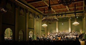 Opernkonzert @ Weinbrennersaal